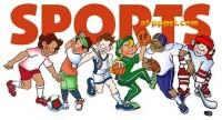 Спортивная викторина «Да здравствует спорт!»